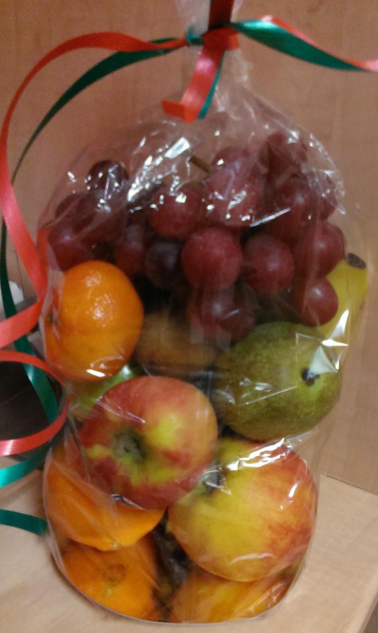 fruitzak