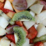Fruit Salades
